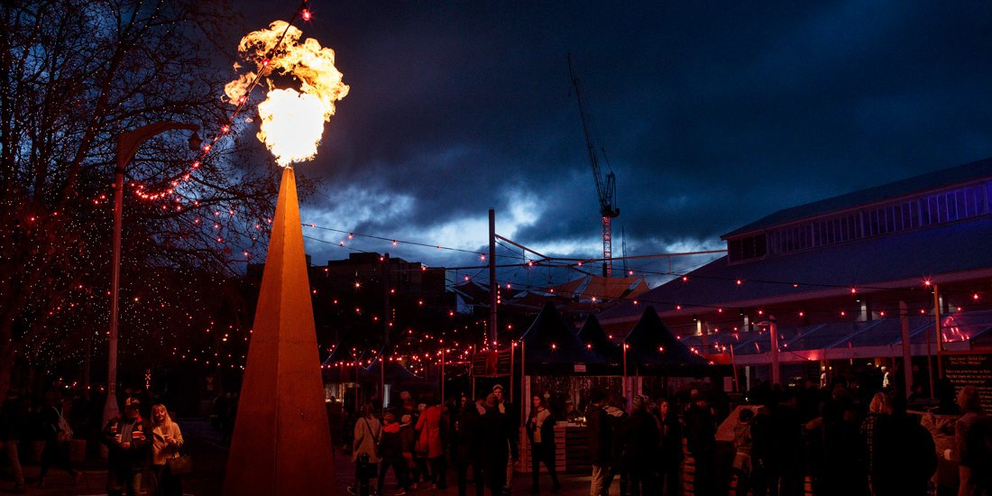 Dark Mofo reveals the first instalment of its 2019 line-up