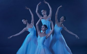 Queensland Ballet's The Masters Series