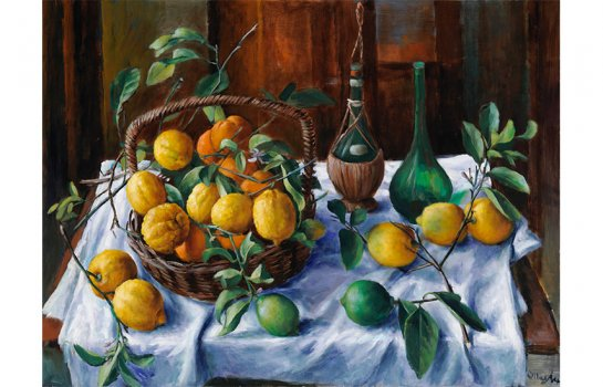 A generous life – GOMA celebrates the beloved Margaret Olley with a major free exhibition