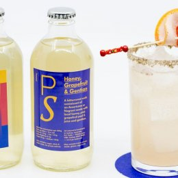The Weekend Series: five craft sodas and mixers you should stock at home