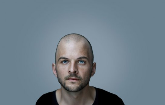 Nils Frahm for one night at QPAC