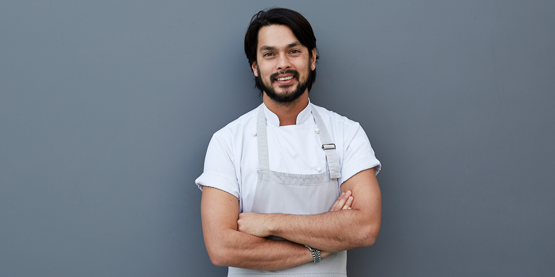 Louis Tikaram appointed head chef of forthcoming Cantonese eatery Stanley