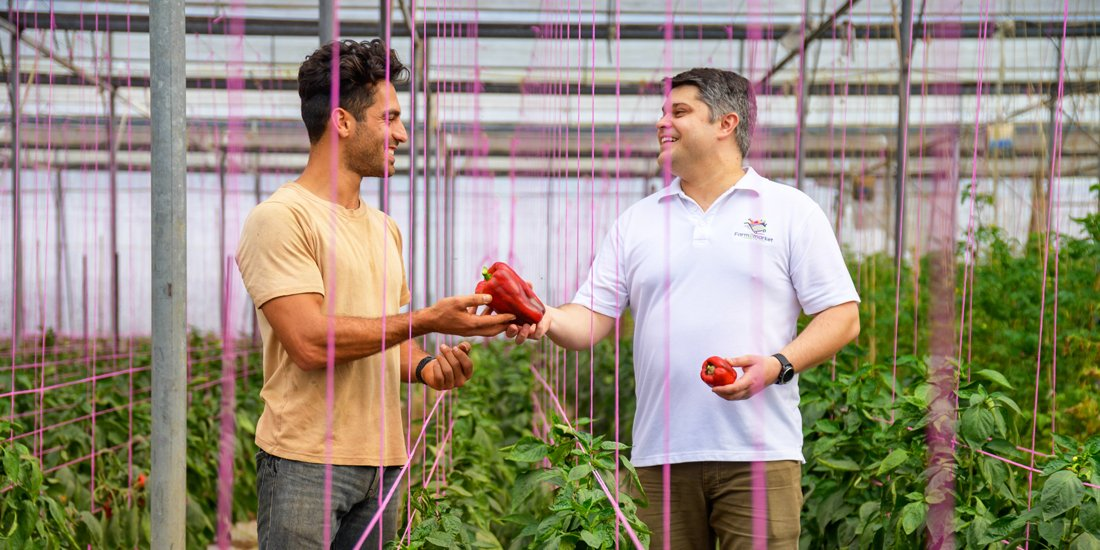 New food-delivery service Farm2Market brings produce from Australian farmers to your door