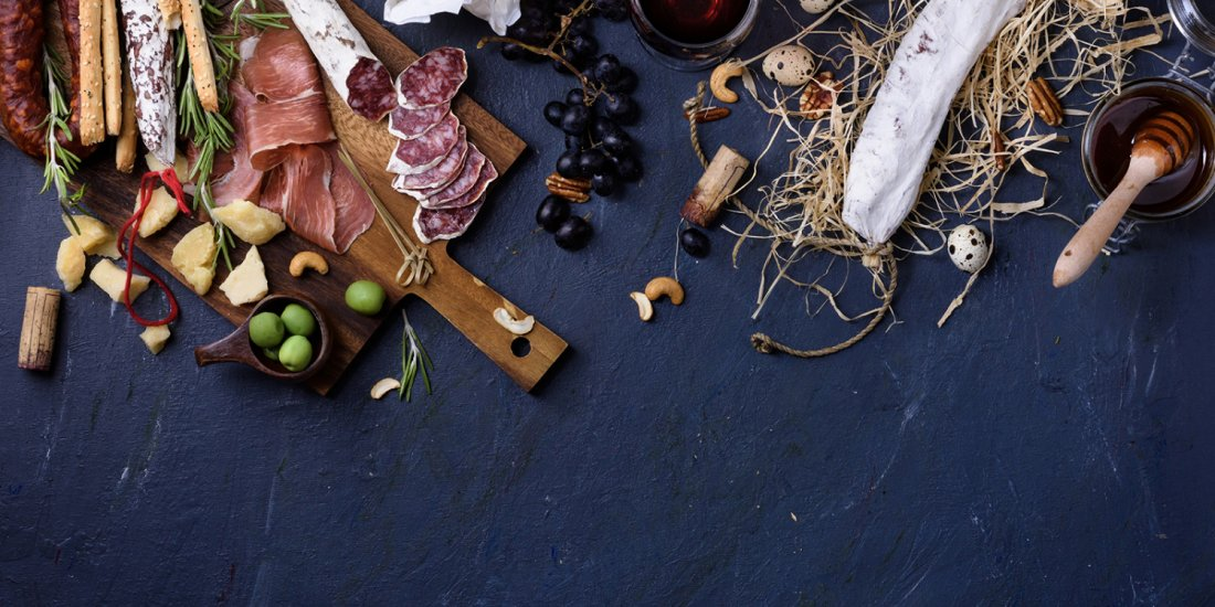 Buon appetito! Salumi Sagra returns with another authentic Italian feast