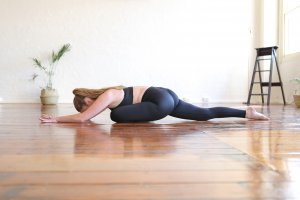Yin Yoga & Intention Setting Workshop