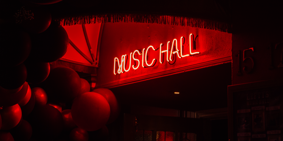 Caxton Street's Americana-inspired icon Lefty's Music Hall reopens