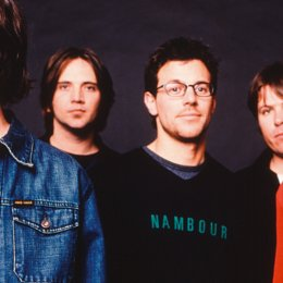 The boys are back – Powderfinger reunites for a one-night-only live-streamed charity gig