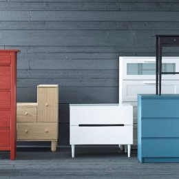 Trade in your old flat-pack furniture for shiny new things with IKEA's buy-back scheme