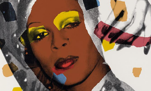 Get a snippet of the bigger picture at GOMA's new collage-centric exhibition Cut It