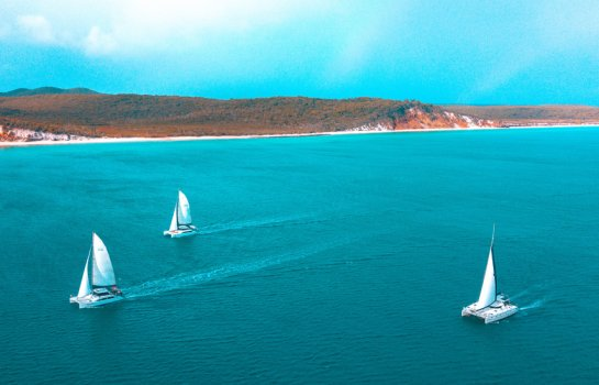 Fraser Island Boat Charters