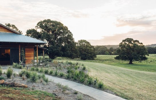 Farm-to-table restaurant Frida's Field arrives in the rolling hills of Byron Bay