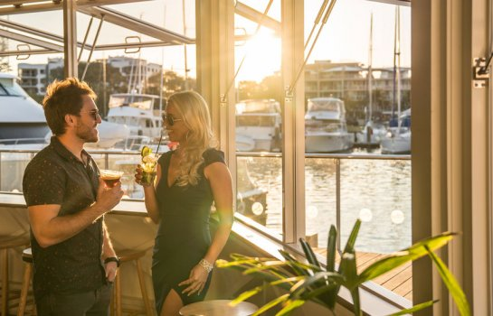 Waterfront hotels, top-notch craft-beer breweries and ninja trampoline courses – discover a bounty of hidden gems in Kawana
