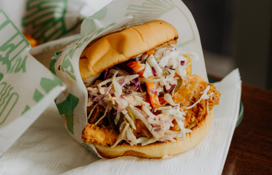 Winner winner, chicken dinner – Yums! Chicken opens in Woolloongabba