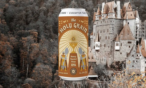 Rise and shine, froth fiends! Stone & Wood has released a breakfast-inspired beer