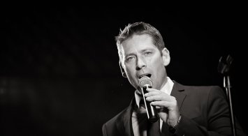 Lord Mayor's City Hall Concerts: The Famous Las Vegas Crooners featuring Rhydian Lewis
