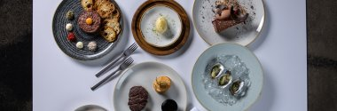 Steak and staycays – win the ultimate 40 Days of Flavour experience at Treasury Brisbane!