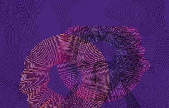 UQ School of Music – Ode to Joy: Dane Lam conducts Beethoven 9
