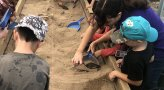 Kids Dig It! Archaeology Family Fun