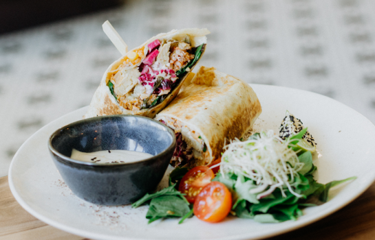 Small package, big flavours – Little Digs brings plant-based goodness to Fortitude Valley