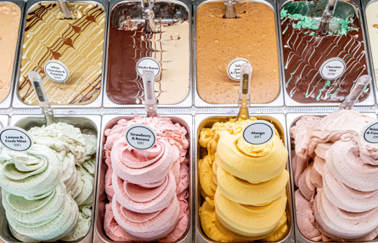 Pavement Whispers: West Village expands with the addition of Anita Gelato and Cheeky Poké Bar