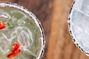 National Margarita Day at The Coolangatta Hotel