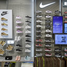 UK sports-fashion retailer and sneaker giant JD Sports opens on the Gold Coast