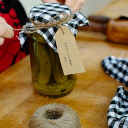 Let local artisans teach you forgotten crafts at Real Food Project's Newrybar workshop