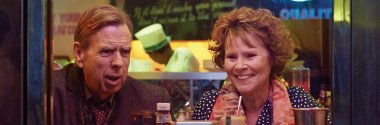 Win one of ten double passes to see Finding Your Feet