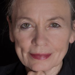Fearless artist Laurie Anderson heads to town as the Artist in Residence at HOTA