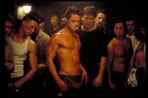 Gold Coast Film Festival – Fight Club at the Brewery