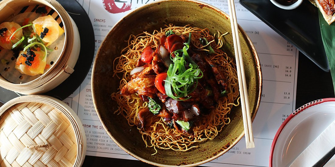 The round-up: the best spots for a sizzling Chinese feast on the Gold Coast