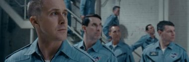 Win one of ten double passes to see First Man