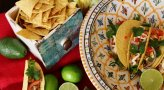 Mexican Food Fiesta at Citrique