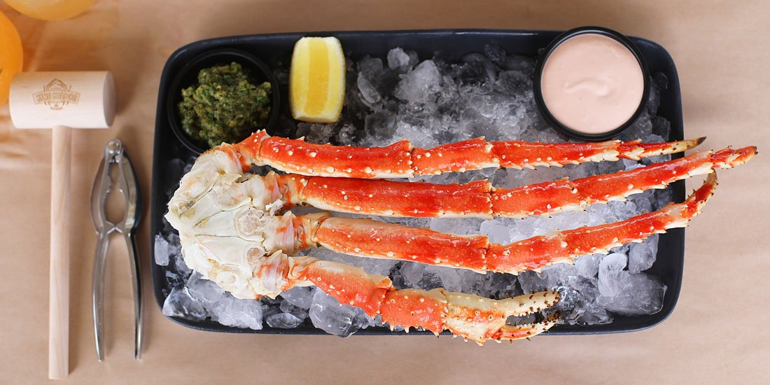 King Crab Co