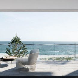 Kirra Beach gets set to welcome boutique residential apartment development MAYA