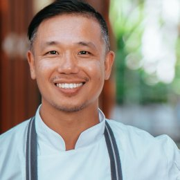 Awarded chef Minh Le appointed to take The Byron at Byron to exciting new levels