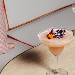 Shake, swizzle and pour your own creations at Hyde Paradiso's mixology masterclass