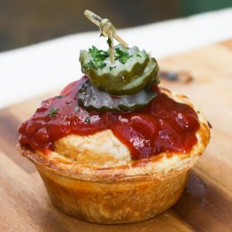 The round-up: wrap your mitts around the Gold Coast's best pies