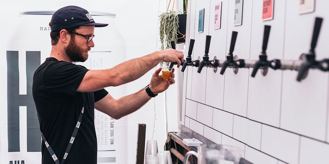 The third annual Crafted Beer & Cider Festival returns to Broadbeach with brews, bites and beats