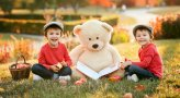 Free Teddy Bear Picnic and Storytime at Pacific Fair