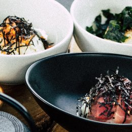 Federal's Doma Cafe joins forces with Barrio Byron Bay for a one-night-only Japanese feast