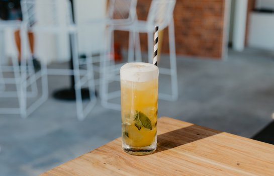 New summer sipping spot Moxy's Rooftop Bar opens in Coolangatta