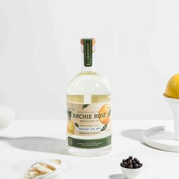 Sustainable sips – Archie Rose launches new vintage series celebrating Australia's annual harvest