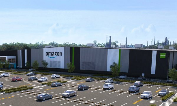 Get ready for lightning-speed delivery – Amazon is opening a warehouse in Brisbane