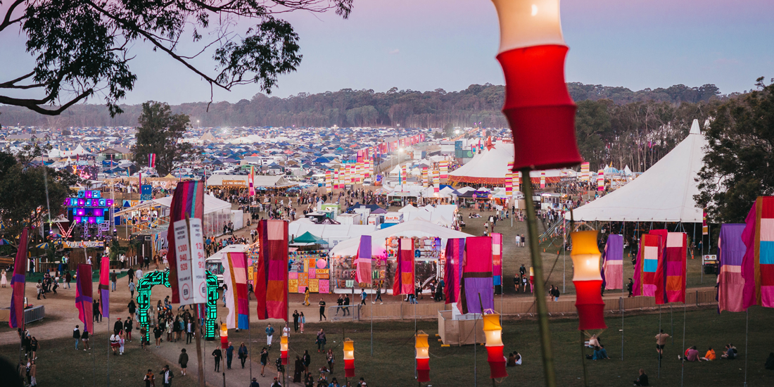 Splendour in the Grass reschedules its festival for July 2021