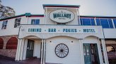 Wallaby Hotel Grand Opening Party