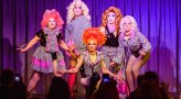 Hey Felicia! Gold Coast – A Drag and Dine Musical