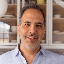 World-renowned chef, author and much-loved foodie Yotam Ottolenghi is coming to Queensland