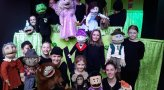 Queensland Theatre of Puppets presents Fairy Tales Live