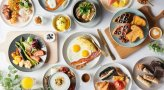 $35 local breakfast offer at Citrique